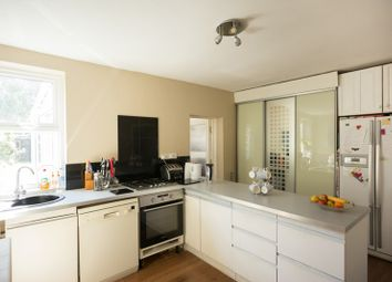 Thumbnail 3 bed semi-detached house for sale in Portman Road, Bournemouth, Dorset