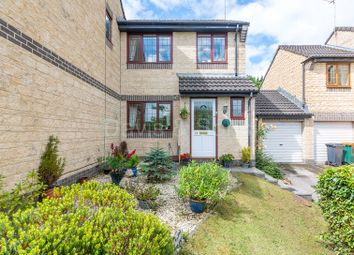 Thumbnail 3 bed end terrace house for sale in Rose Walk, Rogerstone, Newport.