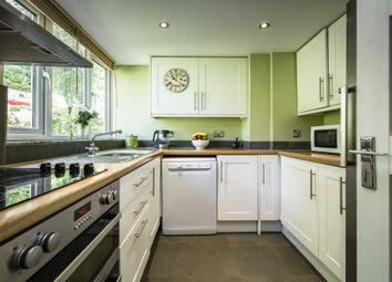 Thumbnail 2 bed end terrace house for sale in Ashdown Close, Tunbridge Wells
