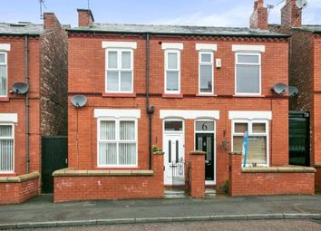 Thumbnail 3 bed semi-detached house for sale in Avon Street, Stockport, Greater Manchester, Cheshire