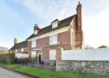 Thumbnail 4 bed semi-detached house to rent in Broadfield Manor House, Old Soar Road, Plaxtol, Sevenoaks