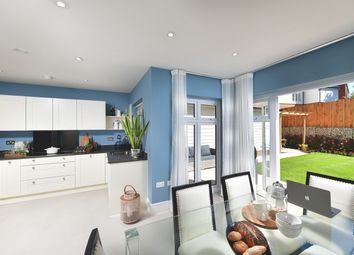 Thumbnail 4 bedroom semi-detached house for sale in Hawkenbury Road, Royal Tunbridge Wells