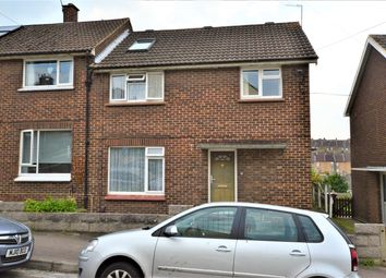Thumbnail 4 bed end terrace house to rent in Amherst Road, Rochester