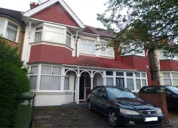 Thumbnail 5 bedroom terraced house for sale in Thurlby Road, Wembley, Middlesex