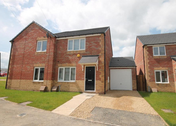 Thumbnail 2 bed semi-detached house for sale in Springvale Terrace, Middlesbrough
