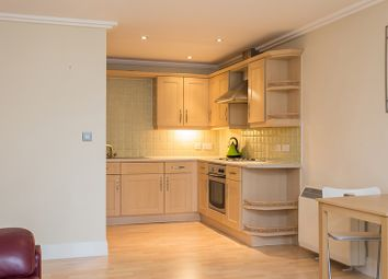 Thumbnail 2 bed flat to rent in Wilshaw Close, London