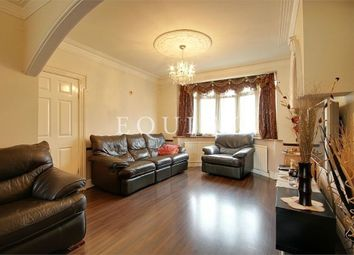 Thumbnail 4 bed end terrace house to rent in Carterhatch Lane, Enfield