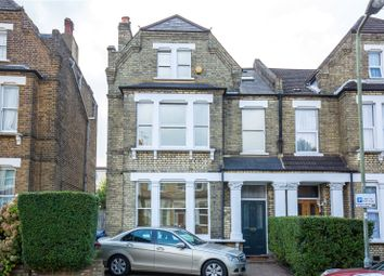 Thumbnail 5 bed semi-detached house for sale in Station Road, Finchley Central, London