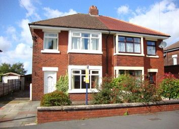 Thumbnail 3 bed semi-detached house to rent in Rookwood Avenue, Chorley