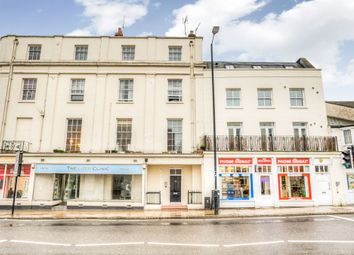 Thumbnail 1 bed flat for sale in Spencer Street, Leamington Spa