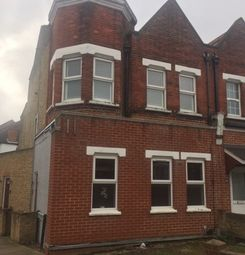 Thumbnail 1 bed flat for sale in Ground Floor Flat, 44 Newlands Park, Sydenham, London