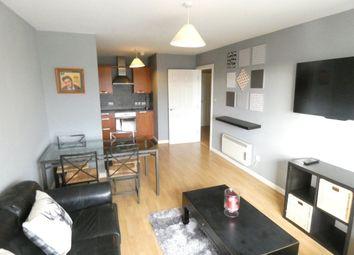 Thumbnail 2 bed flat to rent in Blacklock Close, Gateshead