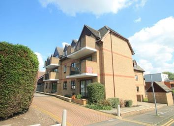 Thumbnail 2 bed flat for sale in Balmoral Court, 371 Baring Road, London