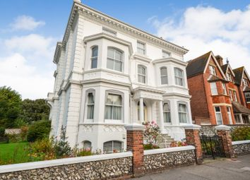 Thumbnail 4 bed flat for sale in Devonshire Place, Eastbourne