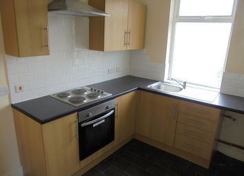 Thumbnail 2 bed flat to rent in High Street, Worsbrough, Barnsley