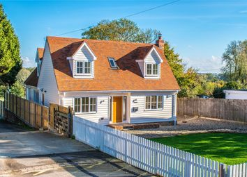 Thumbnail 4 bed detached house for sale in Little Easton, Dunmow, Essex