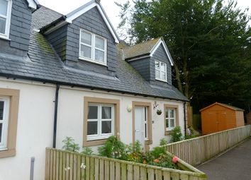 Thumbnail 4 bed end terrace house for sale in Libberton Mains, Libberton