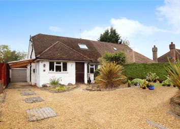 Thumbnail 4 bed semi-detached house for sale in Crouch House Road, Edenbridge
