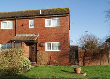 2 bed end terrace house for sale in Mead Way, Seaton EX12