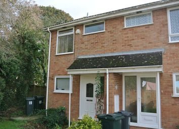Thumbnail 2 bed end terrace house to rent in Bensted, Kingsnorth, Ashford