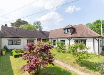 Thumbnail 6 bed detached house for sale in West Park Road, Newchapel, Lingfield, Surrey