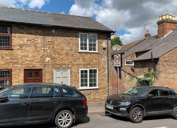 Thumbnail 2 bed end terrace house to rent in Highfield Road, Berkhamsted