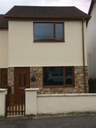 Thumbnail 2 bed property to rent in Pant-Y-Celyn Street, Ystrad Mynach, Hengoed