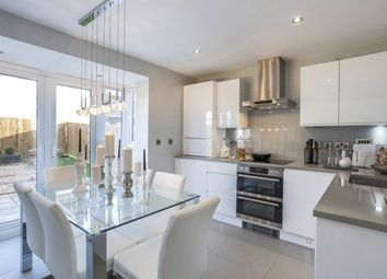 "Thumbnail 3 bedroom semi-detached house for sale in ""Airth"" at Mey Avenue, Inverness"