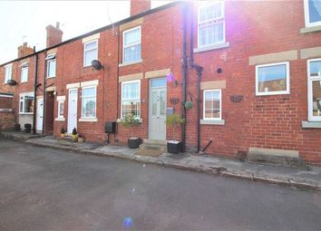 Thumbnail 2 bed terraced house to rent in Sheffield Road, South Anston, Sheffield, Rotherham
