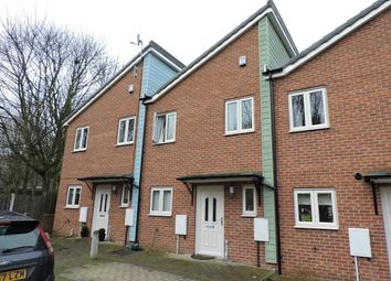 Thumbnail 1 bed property to rent in 9 Dove View, Wombwell, Barnsley
