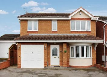 Thumbnail 4 bed detached house for sale in Petard Close, Two Gates, Tamworth