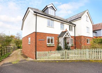 Thumbnail 4 bed semi-detached house for sale in Kings Road, Alton, Hampshire