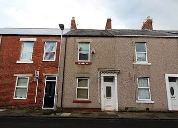 Thumbnail 2 bed terraced house to rent in Aldborough Street, Blyth