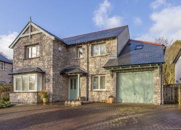 Thumbnail 4 bed detached house for sale in Quarry House, 1 Eden Mount Close, Grange-Over-Sands