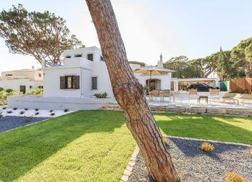 Thumbnail 4 bed villa for sale in Vale Do Lobo Resort, Vale Do Lobo, 8135-864 Loulé, Portugal