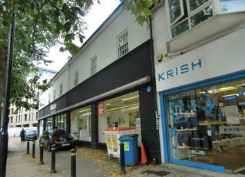 Thumbnail Retail premises to let in Chiswick High Road, London