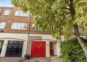 Thumbnail 4 bed town house for sale in Rotherhithe Street, London