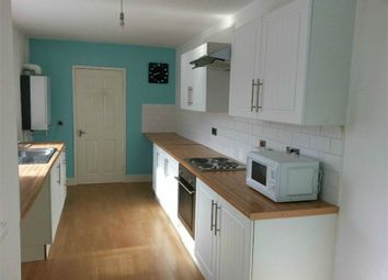 Thumbnail 2 bed cottage to rent in Franklin Street, Millfield, Sunderland, Tyne And Wear