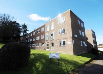Thumbnail 1 bedroom flat for sale in Baron Court, Western Elms Avenue, Reading