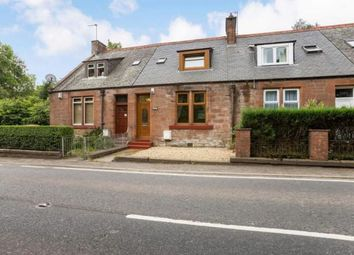 Thumbnail 3 bed terraced house for sale in Gartloch Road, Gartcosh, Glasgow, North Lanarkshire