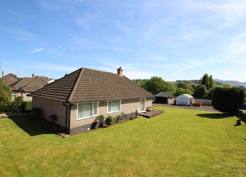 Thumbnail 3 bedroom detached bungalow for sale in Kensington, Brecon