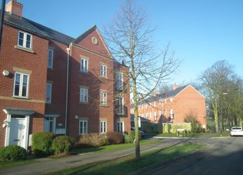 Thumbnail 2 bed flat to rent in Park Avenue, Whitchurch