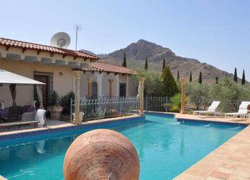 Thumbnail 3 bed finca for sale in 30520 Jumilla, Murcia, Spain