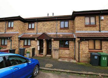 Thumbnail 1 bed terraced house for sale in Derwent Close, Dronfield, Derbyshire