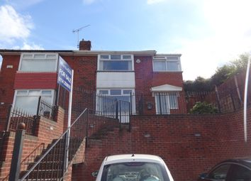 Thumbnail 2 bed semi-detached house for sale in Mansfield Road, Sheffield
