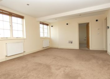 Thumbnail 2 bed flat to rent in Mansion Street, Margate