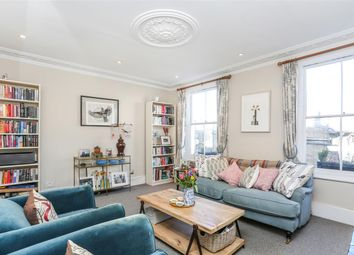 Thumbnail 3 bed flat for sale in Boothby Road, London