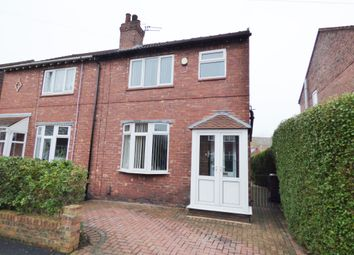 3 bed semi-detached house for sale in Butley Street, Hazel Grove, Stockport SK7