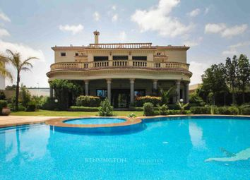 Thumbnail 8 bed villa for sale in Casablanca, 20000, Morocco