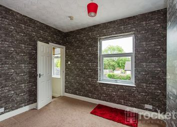Thumbnail 4 bedroom town house to rent in Sneyd Terrace, Silverdale, Newcastle-Under-Lyme